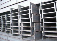 Engineering Safety I Beam Steel Carbon Metal Structure Steel For Construction
