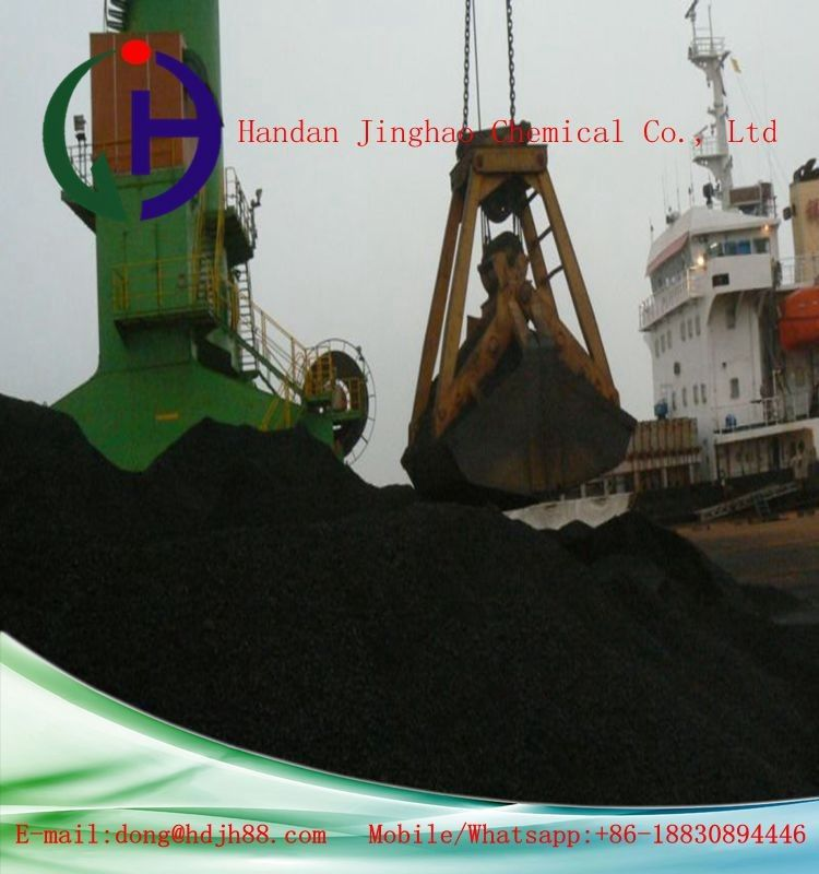 High Purity Coal Tar Distillation Products Top Grade For Electrode Production