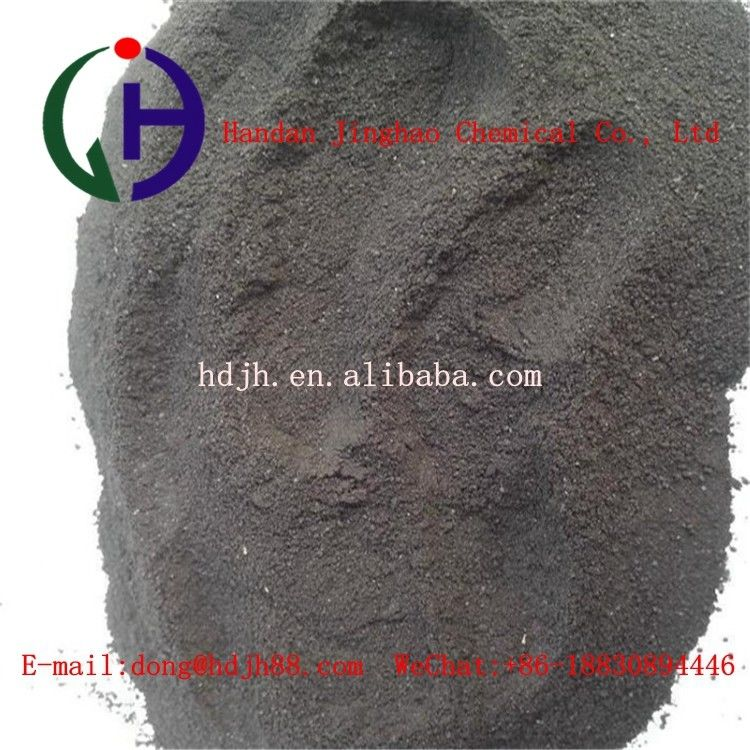 Coal Tar Chemicals Sulfonated Asphalt Powder Black Granular Material