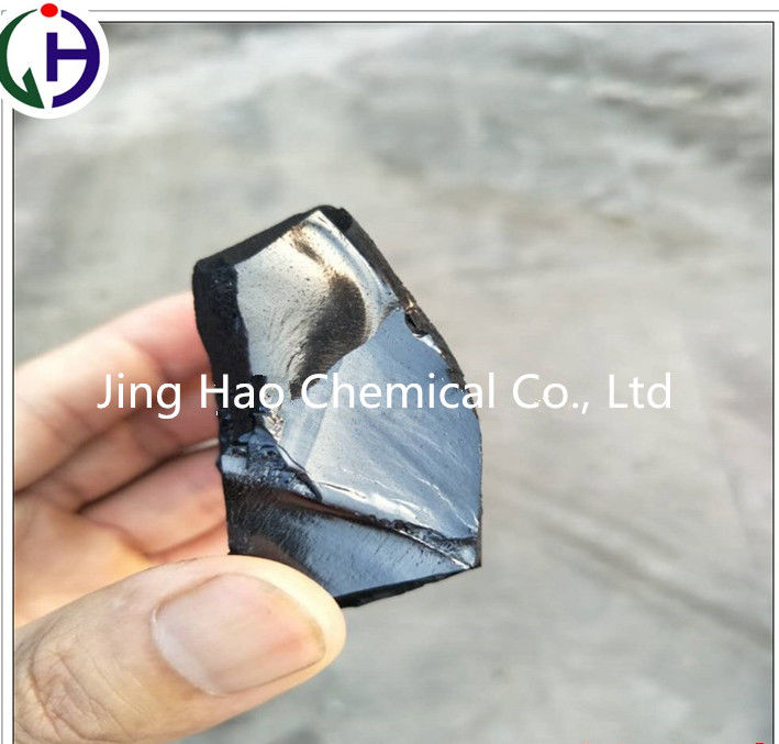 High Temperature Coal Tar Hard Pitch Lump 65996-93-2 For Roofing Industry
